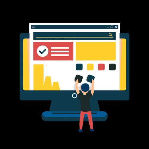 Créer un site web visible via le référencement naturel