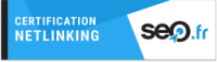 Certification SEO Netlinking